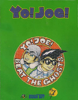 Juego online Yo! Joe! Beat the Ghosts (PC)