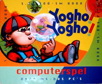 Juego online Yogho Yogho spel (PC)
