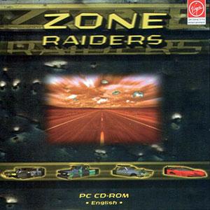 Juego online Zone Raiders (PC)