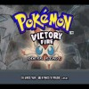 Juego online Pokemon Victory Fire (GBA)