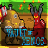 Juego online Vault of Xenos
