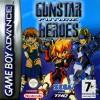 Juego online Gunstar Future Heroes