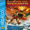 Juego online Lords of Thunder (SEGA CD)