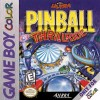 Juego online 3-D Ultra Pinball: Thrillride (GB COLOR)