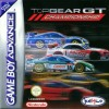 Juego online Top Gear GT Championship (GBA)