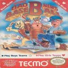 Juego online Bad News Baseball (Nes)