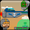 Juego online Alieninator3000: On Offense
