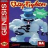 Juego online Clay Fighter (Genesis)