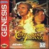 Juego online Cutthroat Island (Genesis)
