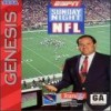 Juego online ESPN Sunday Night NFL (Genesis)