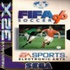 Juego online FIFA Soccer 96 (Sega 32x)