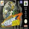 Juego online International Superstar Soccer 2000 (N64)