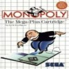 Juego online Monopoly (SMS)