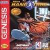 Juego online NBA HangTime (Genesis)