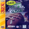 Juego online NFL Quarterback Club (Sega 32x)