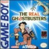 Juego online The Real Ghostbusters (GB)