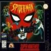 Juego online Spider-Man (Snes)