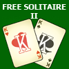 Juego online Free Solitaire II