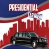Juego online Presidential Car Rush