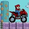 Juego online Mario ATV