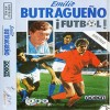 Juego online Emilio Butragueno Futbol (CPC)