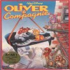 Juego online Oliver and Company (Atari ST)
