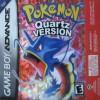 Juego online Pokemon Quartz (GBA)