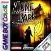 Juego online Alone in the Dark: The New Nightmare (GB COLOR)