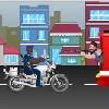 Juego online Mafia - The Escape