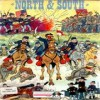 Juego online North & South (AMIGA)