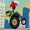 Juego online Wheelchair