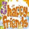 Juego online 3 Happy Friends