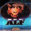 Juego online Alf: The First Adventure (Atari ST)