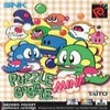 Juego online Puzzle Bobble Mini (NGPC)