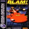 Juego online Blam Machinehead (SATURN)