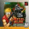 Juego online Metal Slug: 1st Mission (NGPC)