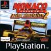 Juego online Monaco Grand Prix Racing Simulation 2 (PSX)