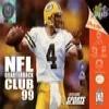 Juego online NFL Quarterback Club 99 (N64)