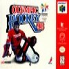 Juego online Olympic Hockey 98 (N64)