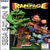 Juego online Rampage World Tour (SATURN)