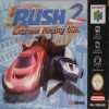 Rush 2: Extreme Racing USA (N64)
