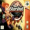Juego online Starshot: Space Circus Fever (N64)