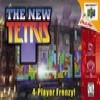 Juego online The New Tetris (N64)