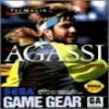 Juego online Andre Agassi Tennis (GG)