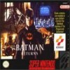 Juego online Batman Returns (Snes)
