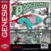 Boogerman - A Pick and Flick Adventure (Genesis)
