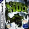Juego online The Incredible Hulk (GBA)