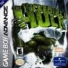 Juego online The Incredible Hulk (GBA)