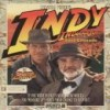Juego online Indiana Jones y la Ultima Cruzada FM Towns (PC)