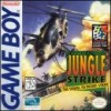 Juego online Jungle Strike (GB)